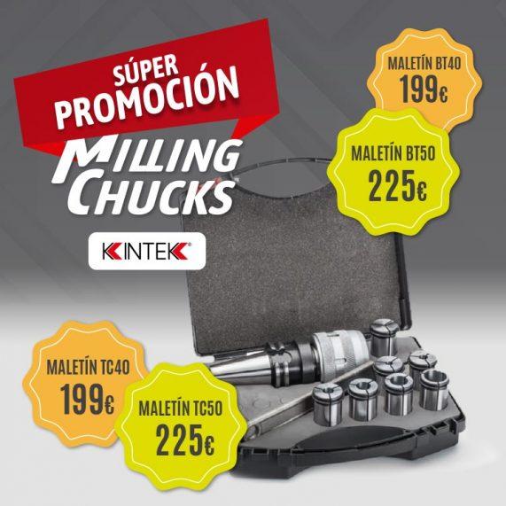 Promoción kintek